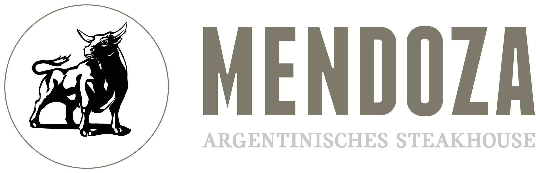 Mendoza Steakhouse Logo